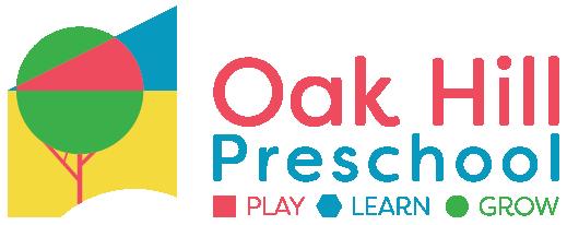 OAK HILL PRESCHOOL